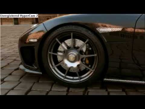 Gran Turismo 5 : amazing gameplay and graphics