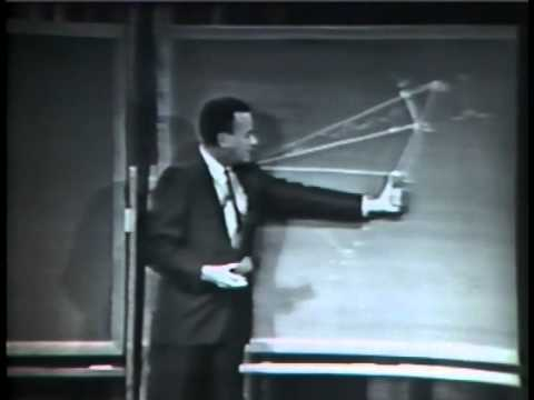 Richard Feynman - The.Character.of.Physical.Law - Part 2 (full version)