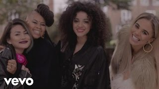 Neon Jungle ft. Snob Scrilla - Can't Stop the Love