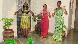 Carol Wanjiru  Thi yothe Niyaku Official Video