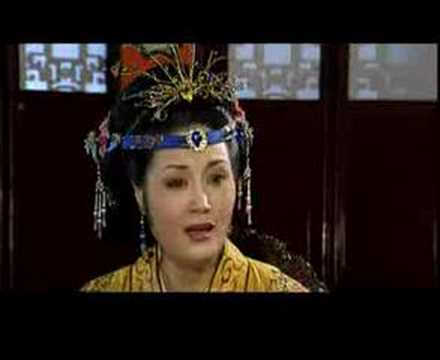 Chinese Yueju Opera: Dream Of Red Chamber 红楼梦-元妃省亲