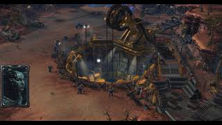 StarCraft II: Wings of Liberty Campaign Mission 2 - The Outlaws