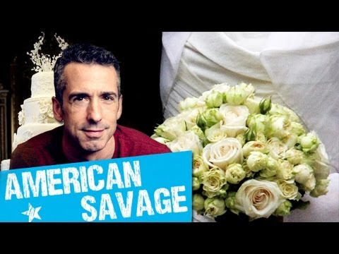 The Slippery Slope Toward Marriage Equality | Dan Savage: American Savage | TakePart TV