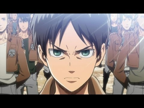 AZ: Attack on Titan (Shingeki no Kyojin) First Impression