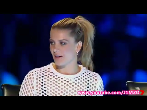 Trill - The X Factor Australia 2014 - BOOTCAMP