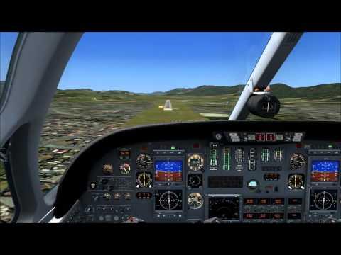 Carenado Cessna Citation Fsx Carenado Cessna Citation