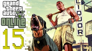 Let's Play GTA V Online PC (GTA 5) - EP15 - Variety Pack