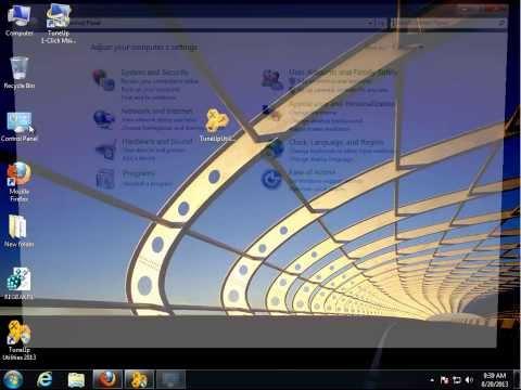 Uninstall TuneUp Utilities 2013 from AVG