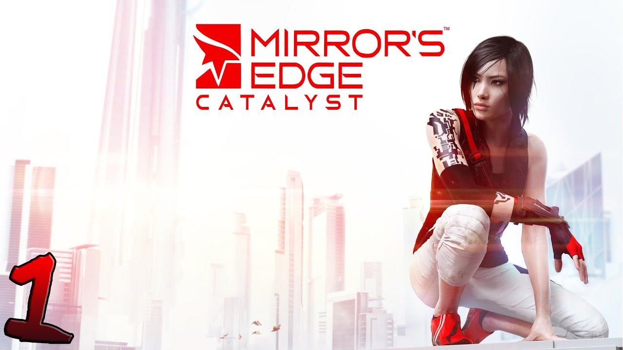 Mirror s edge porn image sexy download