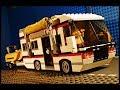 Lego Road Trip