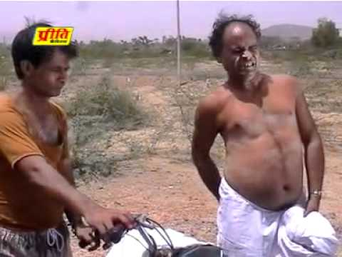 Pukhraj Chaliya Sasre-Rajasthani Superhit Comedy Movie By Pukhraj...