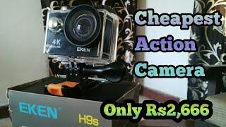Buy EKEN H9s