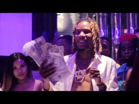 Fetty Wap - Trap Niggas  (Official Music Video) Shot By @BrainFilmz