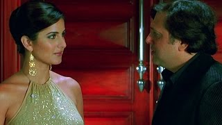 Govinda & Katrina Kaif's first kiss - Partner