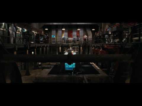 "X-Men Orgins: Wolverine Trailer ""Witness the Origin""   Trailer   20th Century FOX thumbnail"