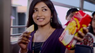 Maliban Smart Cream Cracker TV Commercial