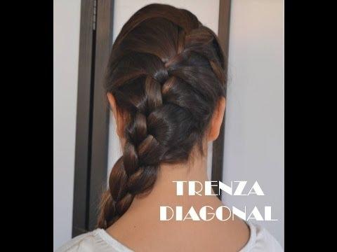 Peinados fáciles, rápidos y bonitos para jóvenes, para clase, el trabajo  13