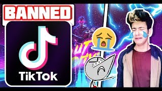Tik Tok STAR'S ARE SAD😔😭😭 BECAUSE TIK TOK IS BANNED IN INDIA 😢😢| MANJUL KHATTAR | ANGRY PRASH
