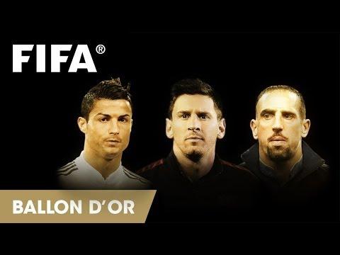 FIFA Ballon d'Or MONDAY LIVE on YouTube