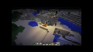 ♦ CastleDefenders Mod + pasta .minecraft download