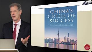 William Overholt Looks At China's Path Forward
