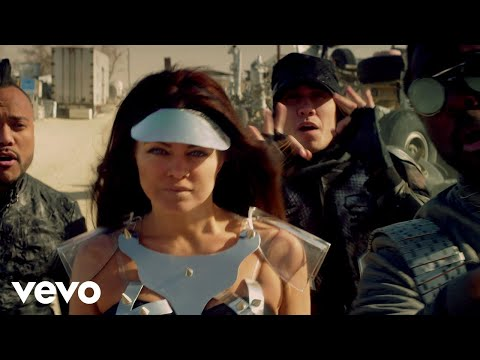 The Black Eyed Peas - Imma Be Music Videos