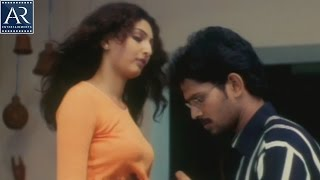 Priya with Boyfriend in Bedroom   Preminchaka Movie Scenes   AR Entertainments