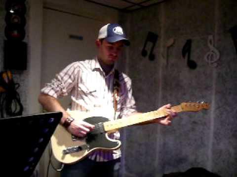 Workin' man blues - Sixgun