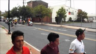 VIDEO DE DESFILE DE ECUATORIANOS EN TRENTON NJ [ 19 / 08 / 16  ]