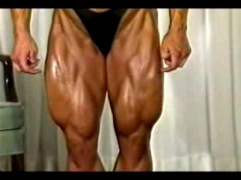 Best Legs in Womens Sport (Jackie Till).flv