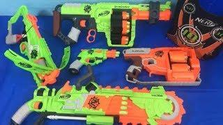 Top 5 Nerf Zombie Strike Series Toy Blasters for Kids