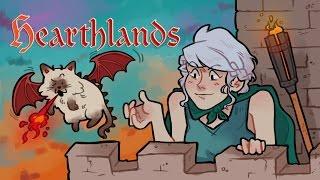 Hearthlands [Episode 1] SimCity 2000 + Magic