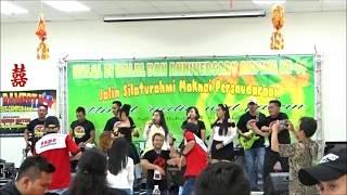 Jaran Goyang Cover NEW RAMESTA || Anping Community || Tainan