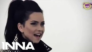Inna - Sun is Up (акустика)