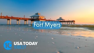 10 best thing to do in Fort Myers, Florida