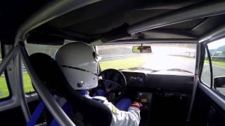 video Dopo 16 anni sono tornato a correre in pista! (1° di Classe e 5° Assoluto) In coppia con mio fratello Massimiliano ho partecipato alla 2 Ore di Autostoriche a Magione con la Vw Golf GTI 1.6....
