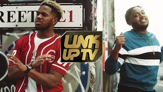 JY MNTL - Roll [Music Video] Prod. By KayGW   Link Up TV