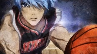 ~Light 'em Up~ AMV - Kuroko No Basket