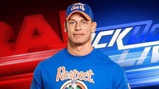Details on John Cenas free agent status