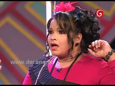 Derana Star City Comedy Season - 27th August 2017