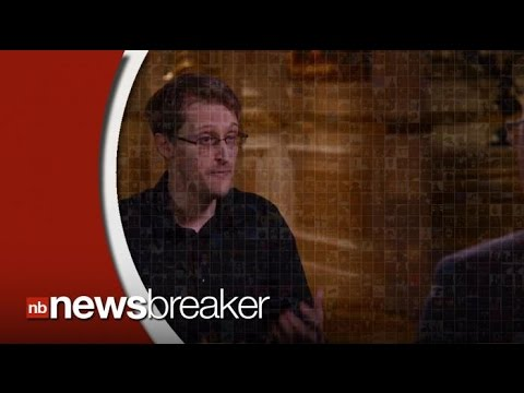 HBO's John Oliver Talks Government Surveillance with Edward Snowden
