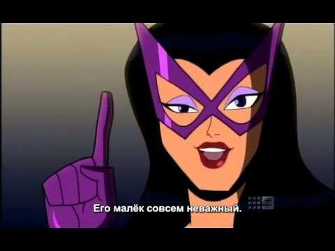 Batman - Birds of Prey song