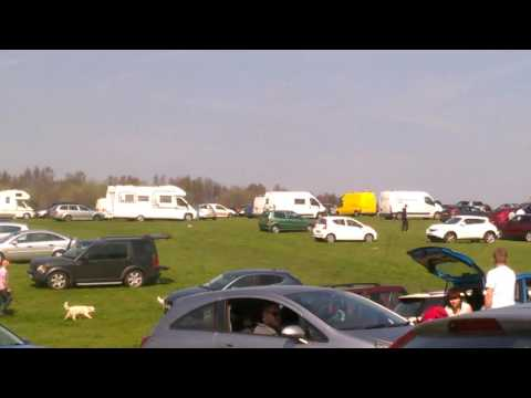 Tansley Car Boot coming off(2)