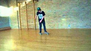 How to Skateboard (german)