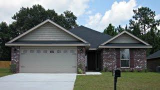 Adams Homes | 1,635 sq ft model home | www.AdamsHomes.com