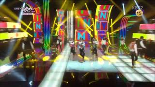 (130118)(HD) Tiny-G -Minimanimo (Comeback Stage)