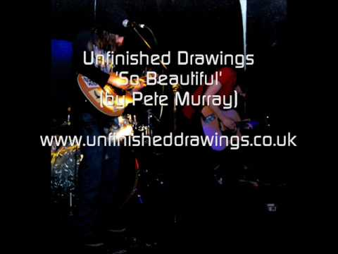 Pete Murray - Unfinished