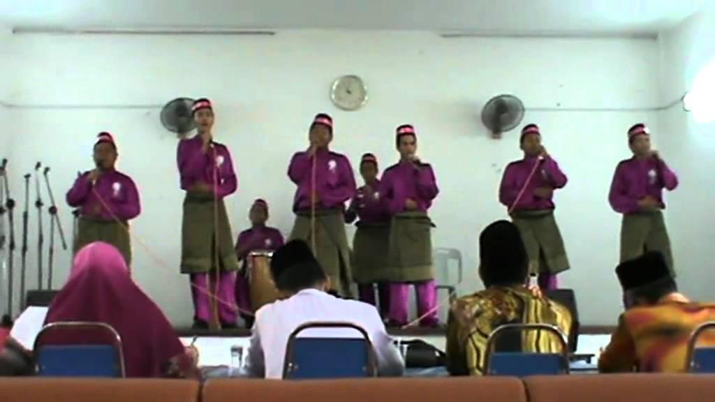 SMK Seri Manjung - Festival Nasyid Manjung 2012 (Sekolah Menengah ...