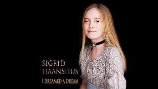 Sigrid Haanshus -