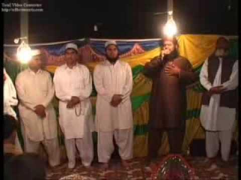 Tajdar e haram ay Shahenshah e deen (salam) by Junaid  Raza...